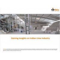 Lime Industry Report-India 2020